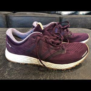 Women's New Balance Zante v3 running shoes